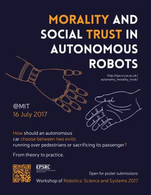 Autonomy Morality Social Trust